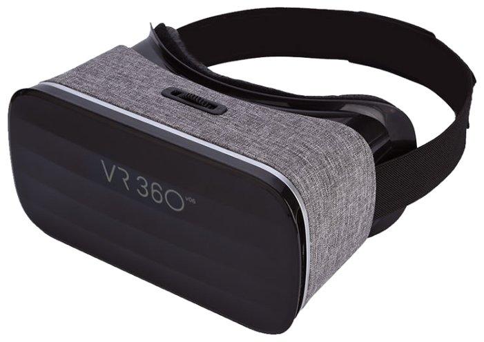 Очки виртуальной реальности Rombica VR360 v06 VR-06