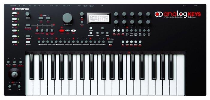 Синтезатор Elektron Analog Keys