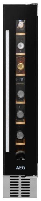 Встраиваемый винный шкаф AEG SWB 61501 DG