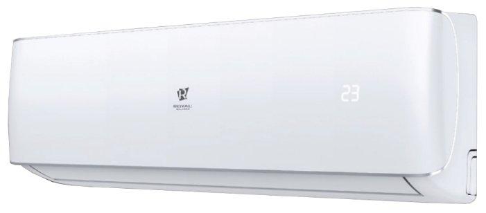 Настенная сплит-система Royal Clima RC-P25HN — стоит ли покупать? Выбрать на Яндекс.Маркете