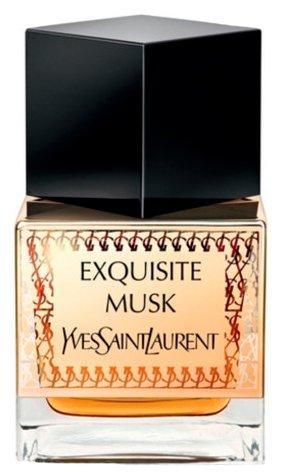 Парфюмерная вода Yves Saint Laurent Exquisite Musk