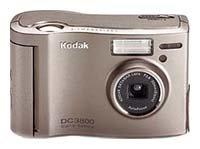 Фотоаппарат Kodak DC3800