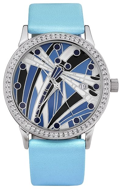 Часы Ника 0120.0.3.52A Часы Haas FYH401SWA