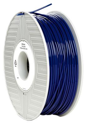 PLA пруток Verbatim 2.85 мм синий