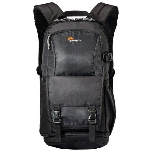 Фото - Рюкзак для фотокамеры Lowepro Fastpack BP 150 AW II черный сумка для фотокамеры lowepro toploader zoom 45 aw ii синий