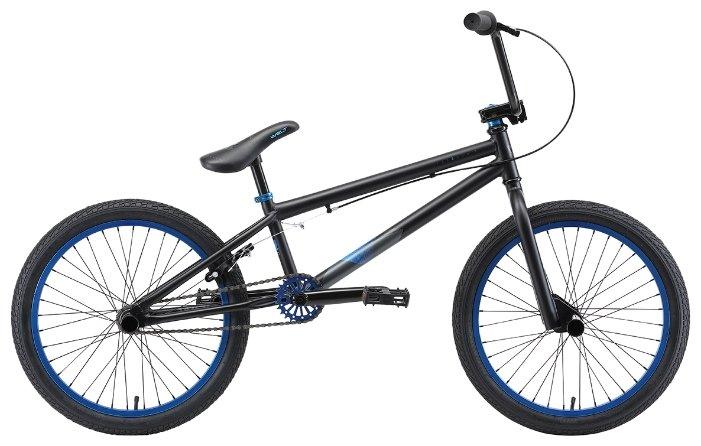Подростковый BMX велосипед Welt BMX Freedom (2018)
