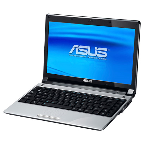 ASUS U20A DRIVER FOR WINDOWS 7