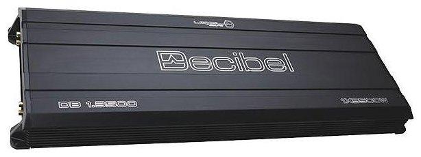 УРАЛ DB 1.3500