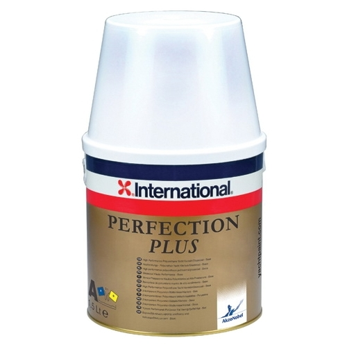 Лак International Perfection Plus (2.5 л)