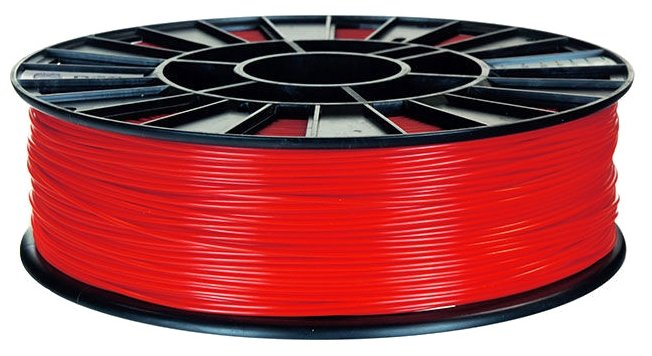 ABS пруток SEM 1.75мм красный