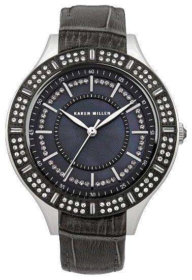Наручные часы Karen Millen KM102BB