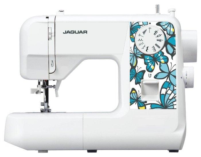 Jaguar 355