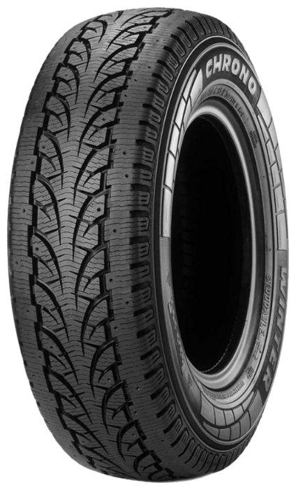 Автомобильная шина Pirelli Chrono Winter