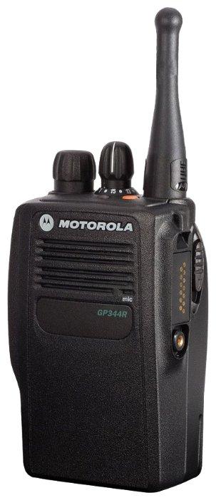 Рация Motorola GP344R