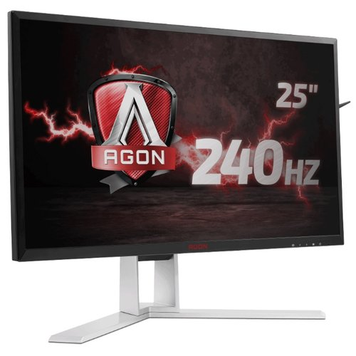 Монитор AOC AGON AG251FZ 24.5 монитор aoc agon ag273qcx 27 черный