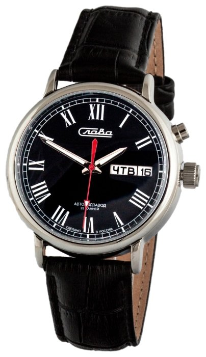 Наручные часы Слава 1221293/300-2427