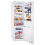 Холодильник Zanussi ZRB 638 FW