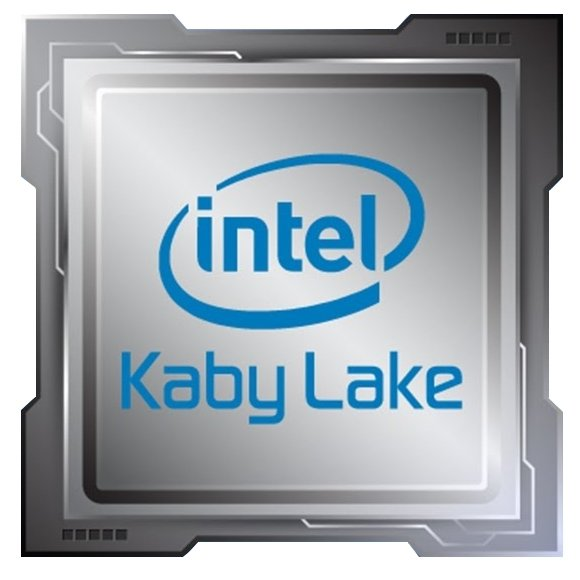 Intel Core i3 Kaby Lake