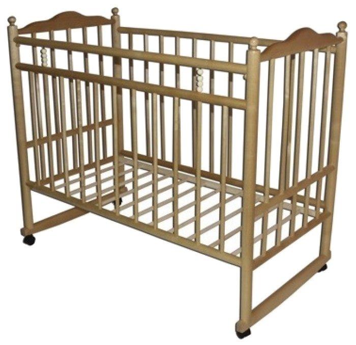 Кроватка УМК Василёк 5