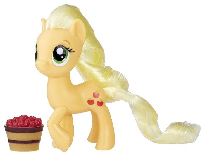 Фигурка Hasbro Applejack C1139
