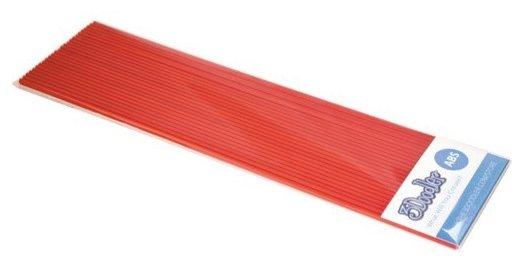 ABS пруток 3Doodler Create 3 мм красный