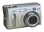 Фотоаппарат JVC GC-QX3HD