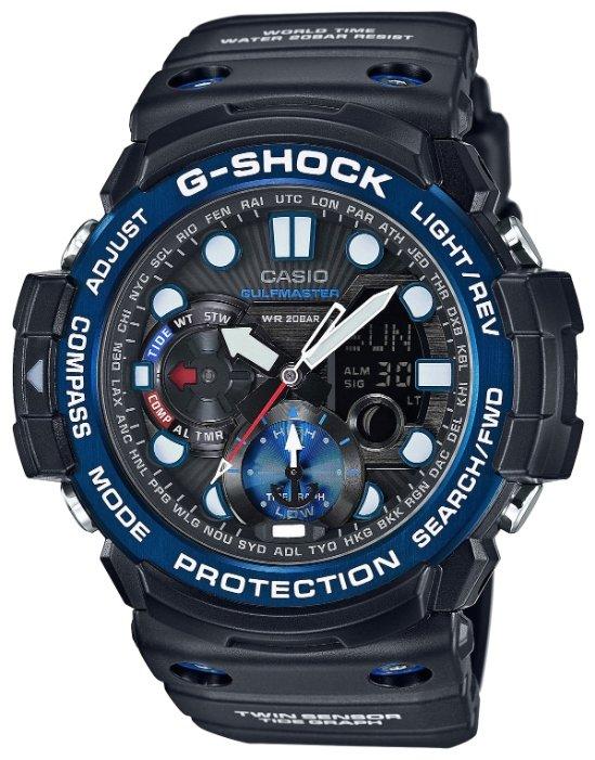 часы seiko g shock это