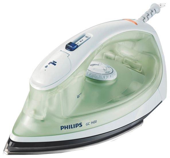 Утюг Philips GC1420