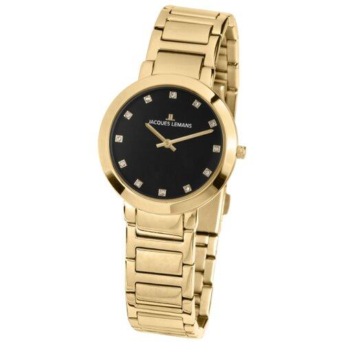 цены Наручные часы JACQUES LEMANS 1-1842K