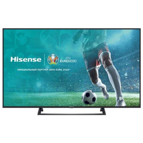 Фото - Телевизор Hisense H65B7300 65 (2019) черный телевизор