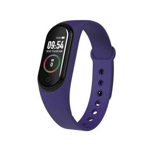 Купить Умный браслет BandRate Smart BRSM44T синий