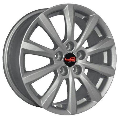 Фото - Колесный диск LegeArtis GM49 6.5x16/5x105 D56.6 ET39 Silver колесный диск legeartis gm502 6 5x16 5x105 d56 6 et39 silver