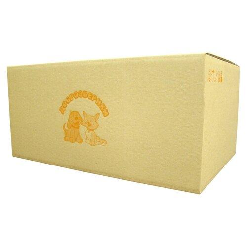 Пеленки для собак впитывающие Доброзверики Super 60х60 см 150 шт.