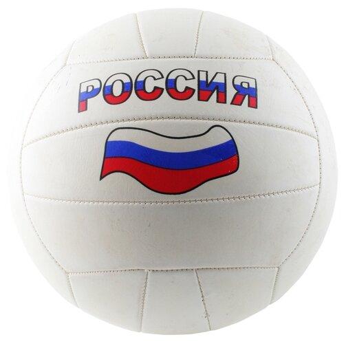 Волейбольный мяч Россия Т15361 белый