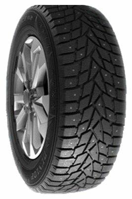 Автомобильная шина Dunlop SP Winter ICE02 зимняя шипованная