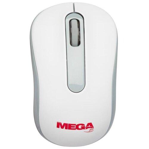 Беспроводная мышь ProMEGA Jet WM-790 белый.