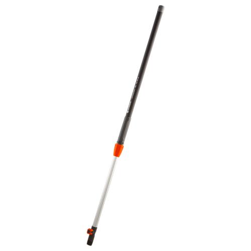 Ручка для комбисистемы GARDENA телескопическая (03719-20), 90-145 см