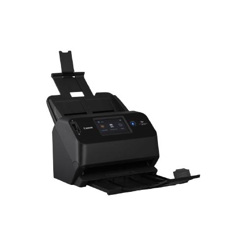 Сканер Canon imageFORMULA DR-S130 черный