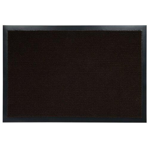 Придверный коврик VORTEX Trip, размер: 0.8х0.5 м, коричневый 24191