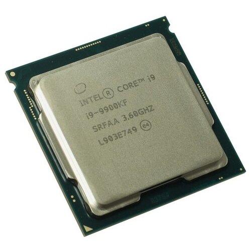 Процессор Intel Core i9-9900KF, OEM