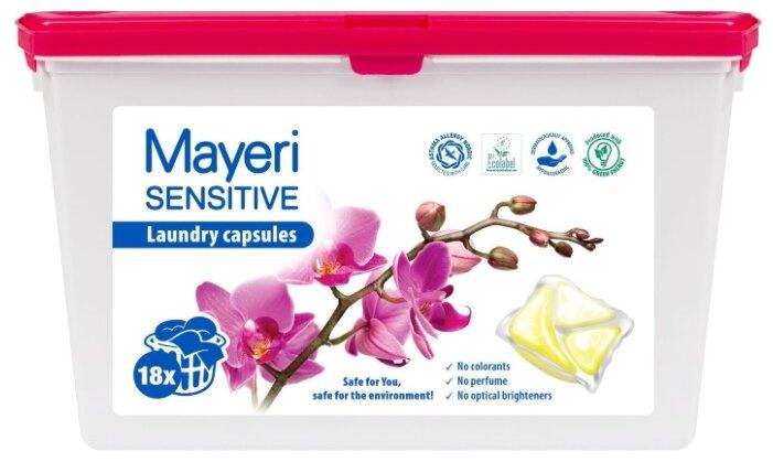 Капсулы Mayeri Sensitive