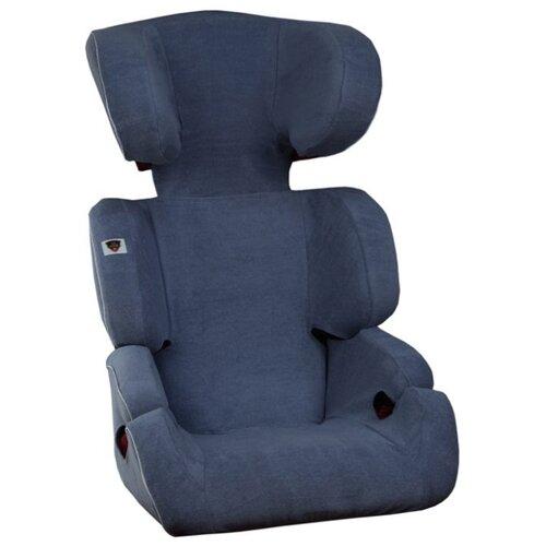 Купить Lux Cover летний чехол для автокресел Recaro Milano и STM My-Seat CL (Серый), Аксессуары для колясок и автокресел