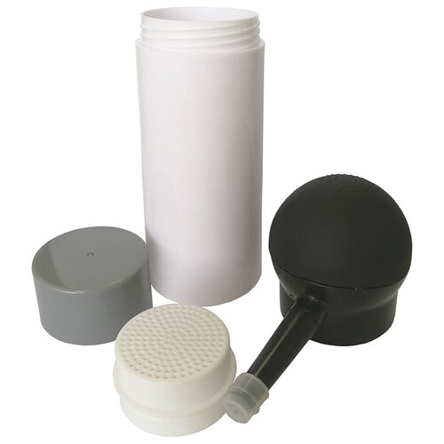 YPSED Экономайзер для кератиновых волокон Ypsed Regular черный