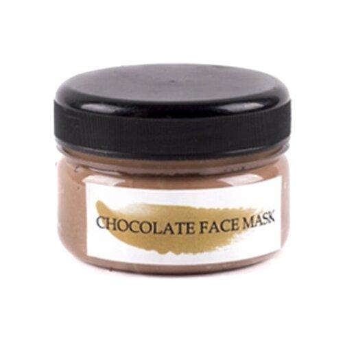 Miss Laminaria Шоколадная маска, 75 мл