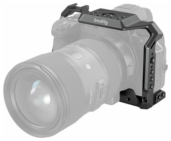 SmallRig 2983 Клетка для цифровой камеры Panasonic Lumix S5