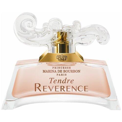 Купить Парфюмерная вода Marina de Bourbon Tendre Reverence, 7.5 мл
