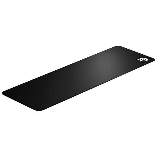 Коврик SteelSeries QcK Edge XL (63824) черный коврик steelseries medium qck edge black