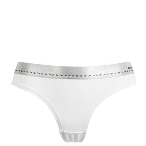 Alla Buone Трусы слипы с узким боковым швом, размер 2(44), белый