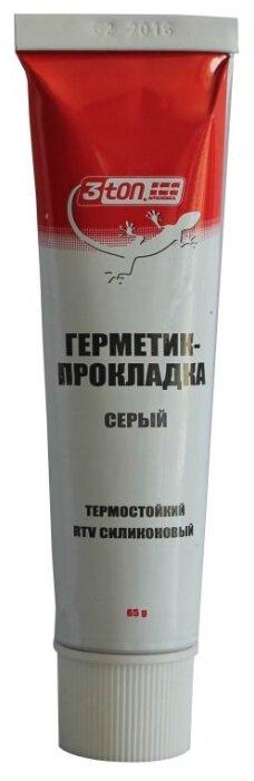 Герметик для ремонта автомобиля 3TON ТР-101, 0.065 кг