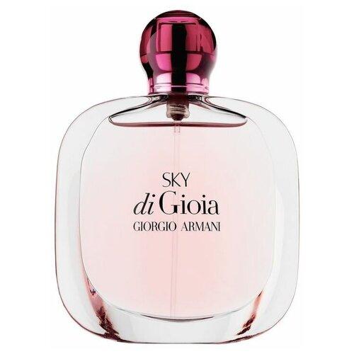 Фото - Парфюмерная вода ARMANI Sky di Gioia, 30 мл парфюмерная вода armani air di gioia 50 мл
